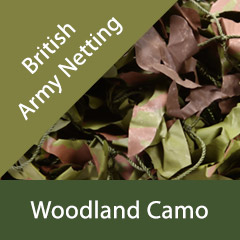 british-army-woodland-netting