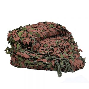 Army Camo Netting