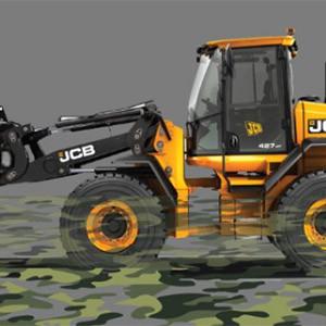 JCB-We Supply Civil Engineers