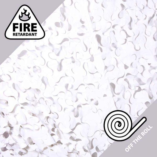 Fire-Retardant-White-Camo-Net