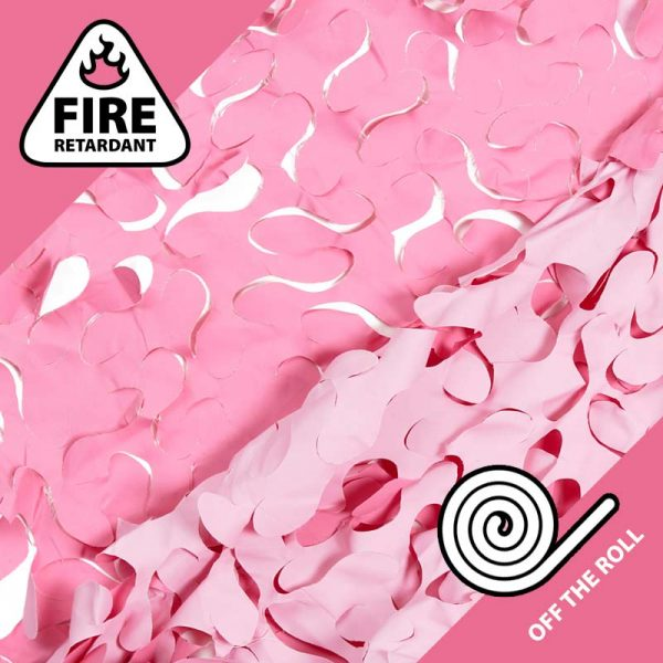 Pink-Fire-Reardant-Camonet