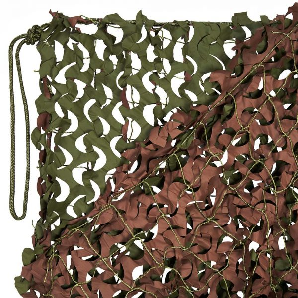 Military-Camouflage-Netting