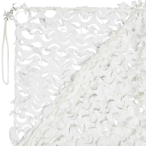 Arctic-White-Camouflage-Netting