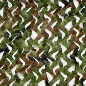 Woodland-Camonets