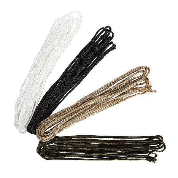 camo netting cord selection of colours available