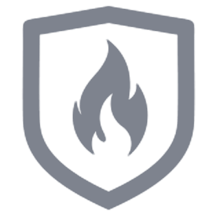 Compliant with Fire Testing Standards